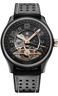Jaeger LeCoultre Amvox 3 Tourbillon GMT Mens Watch 193C450 Jaeger LeCoultre Watches