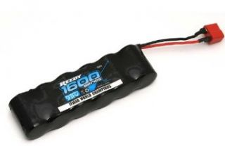 Team Associated 624 1600 7.2V Battery Series with Deans Toys & Games