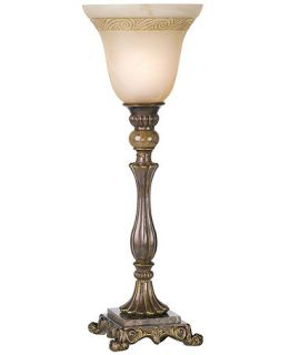 kathy ireland home by Pacific Coast Buckingham Torchiere Table Lamp   Lighting & Lamps   For The Home