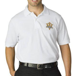 Correctional Officer Polo