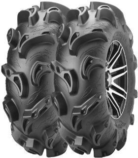 ITP Monster Mayhem Tire   Front   30x10x14 , Position Front, Rim Size 14, Tire Application Mud/Snow, Tire Size 30x10x14, Tire Type ATV/UTV, Tire Ply 6 6P0104 Automotive