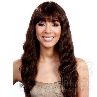 Bobbi Boss Remi Human Hair Wig   Diva 2  Hair Replacement Wigs  Beauty