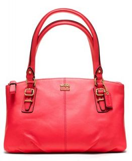 COACH MADISON LEATHER SMALL BAG   COACH   Handbags & Accessories