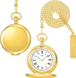 SEIKO ALBA POCKET WATCH AABW148 from japan seiko: Watches