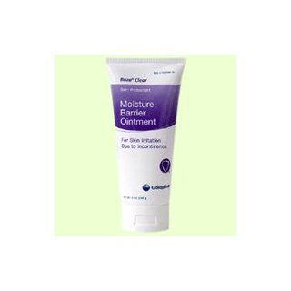 BAZA Clear Skin Protectant Ointment   5 oz. (142 g) tube  Therapeutic Skin Care Products  Beauty