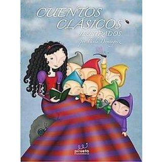 Cuentos clasicos ilustrados I / Classic Tales Il