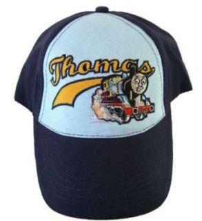 Tomas And Friends Baseball Hat   Thomas Choo Choo Youth Baseball Cap Clothing