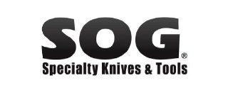 SOG Specialty Knives & Tools VL50 L Vulcan Knife with Straight Edge Fixed Heat Treated 5.3 Inch VG 10 Steel Tanto Blade and GRN Handle, Satin Finish: Home Improvement