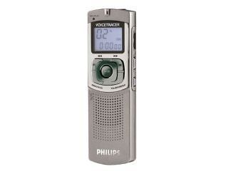 Philips Digital Voice Tracer 7675   Digital voice recorder   flash 128 MB Electronics