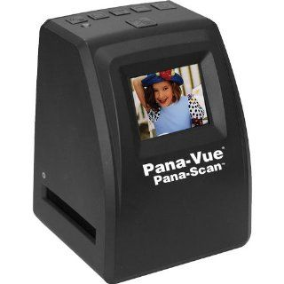 Pana Vue APA123 Pana Scan Film & Slide Scanner Electronics