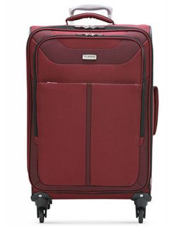 Ricardo Tiburon 24 Expandable Spinner Suitcase   Luggage Collections   luggage