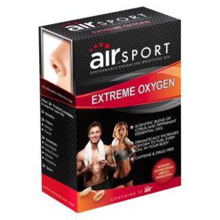 air SPORT EXTREME OXYGEN   Performance Enhancing
