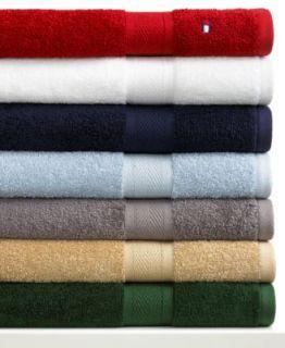 Martha Stewart Collection Quick Dry Bath Towel Collection   Bath Towels   Bed & Bath