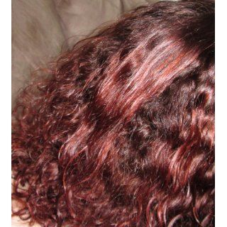 Light Mountain Natural Hair Color & Conditioner, Red, 4 oz (113 g) (Pack of 3) : Chemical Hair Dyes : Beauty