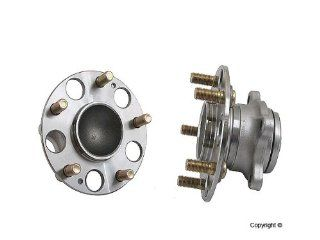 NTN HUB113T 5 Axle Bearing And Hub Assembly Automotive