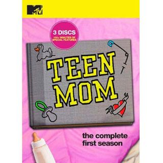 Teen Mom The Complete First Season (Widescreen) TV Shows