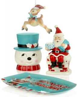 Department 56 Snowpinions Christmas Ornaments & Serveware Collection   Holiday Lane