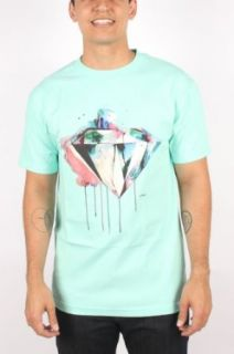 Diamond Supply Co.   Mens I Art You T Shirt in Diamond Blue, Size: Large, Color: Diamond Blue at  Men�s Clothing store
