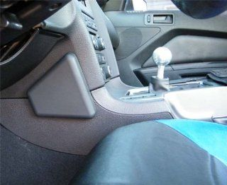 2010 2011 2012 2013 + Ford Mustang Console Knee Cushion Soft Pad Automotive