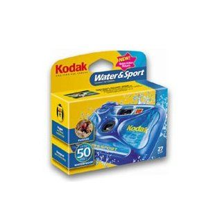 Kodak Weekend Underwater Disposable Camera Excellent Performance High Quality  Point And Shoot Digital Cameras  Camera & Photo