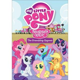 My Little Pony Friendship Is Magic   The Friend