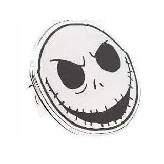 Jack Skellington Trailer Hitch Cover: Automotive