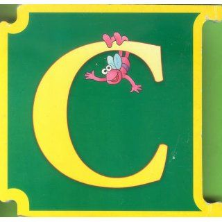 C is for Cookie (Sesame Street ABCs) Sarah Albee Books