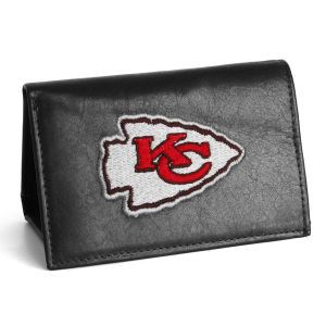 Kansas City Chiefs Rico Industries Trifold Wallet