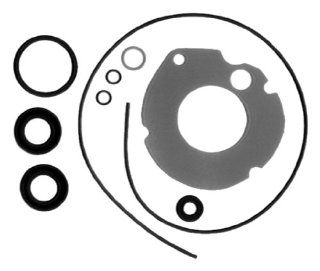 Sierra International 18 2682 Marine Lower Unit Seal Kit for Johnson/Evinrude Outboard Motor Automotive