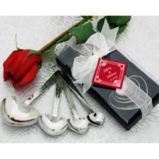 Heart Shaped Measuring Spoons Clothing