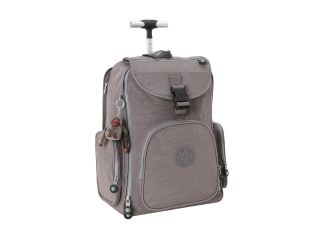 Kipling Alcatraz II Backpack w/ Laptop Protection Celo Grey