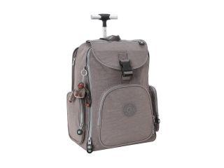 Kipling Alcatraz II Backpack w/ Laptop Protection Celo Grey