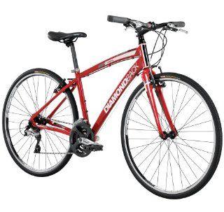 Diamondback Bicycles 2014 Insight 2 Performance Hybrid Bike with 700c Wheels  Sports & Outdoors