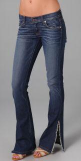TEXTILE Elizabeth and James Stewart Flare Jeans