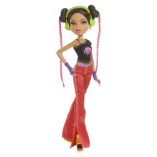 Bratz My Passion Yasmin Doll