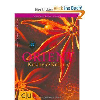 Orient (GU F�r die Sinne): Barbara Lutterbeck, J�rgen Christ: Bücher
