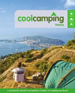 Cool Camping France Nicola Williams Fremdsprachige Bücher