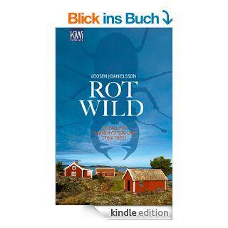 Rotwild: Der zweite Fall f�r Ingrid Nystr�m und Stina Forss eBook: Roman Voosen, Kerstin Signe Danielsson: Kindle Shop