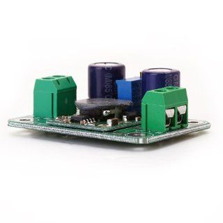 Kis 3r33s Gleichspannungswandler Step Down Power Module: Elektronik