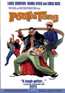andy richter pootie tang - photo #26