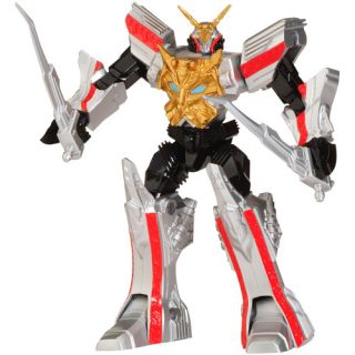 Power Rangers Megazord Action Figure