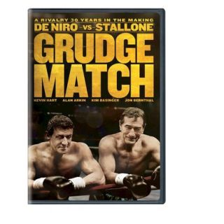 Grudge Match (Includes Digital Copy) (UltraViole