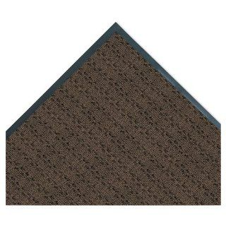 3M Products   3M   Nomad Carpet Matting 5000, Dual Fiber/Vinyl, 36 x 60, Brown   Sold As 1 Each   High performance during snow or rain.   When it's dry out, it keeps working to stop dirt.   Ideal for light  to medium traffic areas.   Features a unique