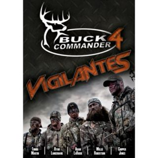 Buck Commander #4 DVD 443965