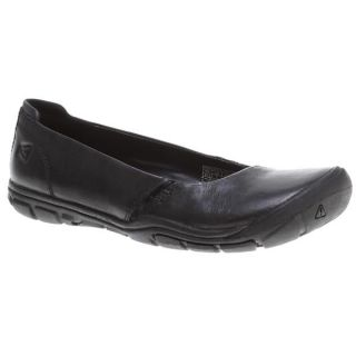 Keen Delancey Ballerina CNX Shoes Black   Womens