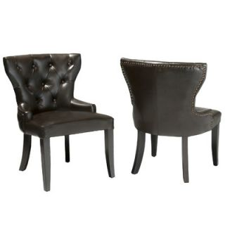 ... AngeloHOME Bradstreet Chair Set In Feathered Paisley ...