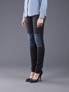 Maison Scotch La Parisienne Skinny Jean