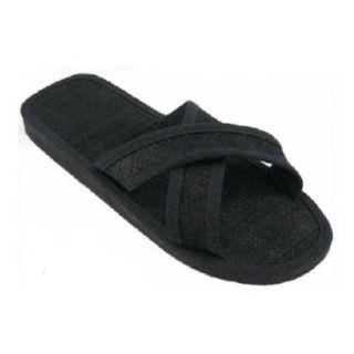Les Tongs Unisex Erwachsene Zimtlatschen 'Saigon', Farbe: Schwarz: Schuhe & Handtaschen