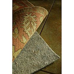 Superior Hard Surface And Carpet Rug Pad (4 X 10)
