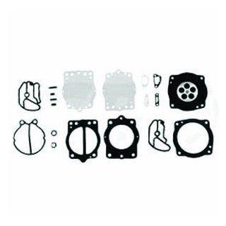 Keihin CDK II Carburetor Rebuild Kit Kawasaki/Polaris: Automotive